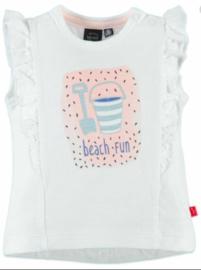 Babyface: T-shirt White 9128638