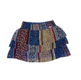 Retourjeans: skirt - Sylvana - lilac