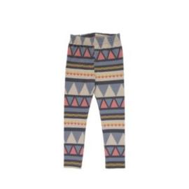 Dear Sophie: Inca leggings