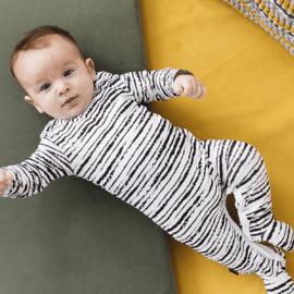 Noeser: Riva Jumpsuit Stripe