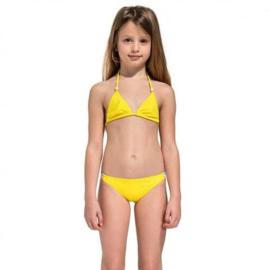 Sundek: mini Jennifer bikini/yellow