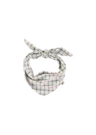 Petit Indi: Foulard bandana - geruit