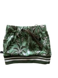 Noeser: Saam skirt jungle