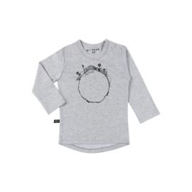 Noeser: Henny longsleeve shirt skyline