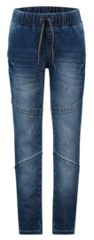 Noppies: Jongens B Pants Slim Millington - Denim