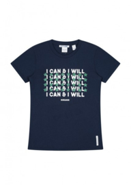 Nik & Nik: Can And Will T-shirt