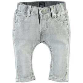 Babyface: Baby Boy Jogg Jeans - Grey Denim