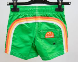 Sundek: Boardshort helder groen