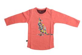 Noeser: June Shirt Kangaroo