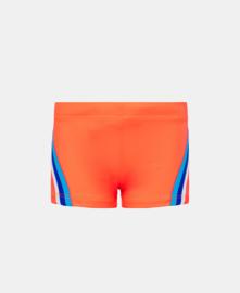 Sundek: Zwembroek Fluo Orange