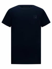 Retour: T-shirt Corneel - Dark Navy