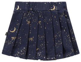 House of Jamie: Pleated Skirt - Stargazer