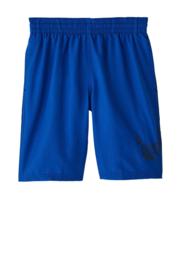 Nike: Jongens Zwembroek - Nessa - Blauw/donker blauw