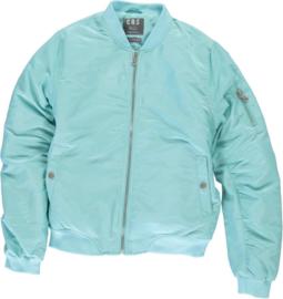 Cars Jeans: Jacket Basha - Light blue