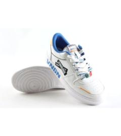 Vingino: Sneaker Yari Low - Real White