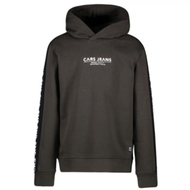 Cars Jeans: Dougal Hoody - Dark Army