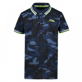 Cars Jeans: Polo Lecco - Navy