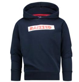 Raizzed: Hoodie Liverpool - Dark Blue