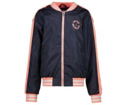 Carsjeans: Jacket Eloys - Navy