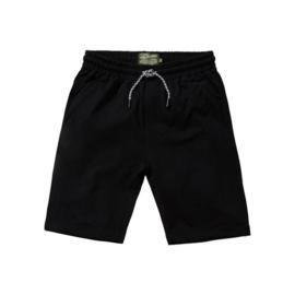 Petrol: Shorts - Zwart