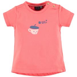 Babyface: T-shirt - Lollypop