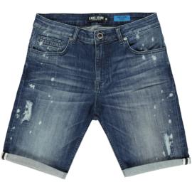 Cars Jeans: Short Baris - Dark Used