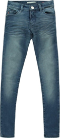 Cars Jeans: Jeans Dieppa - Green Cast Used