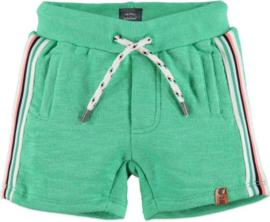 Babyface: Jogging Shorts - Fluor Green