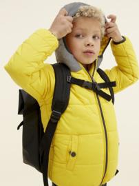 Tumble 'n dry: Nout jas geel