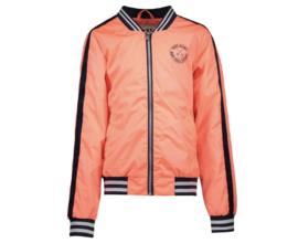 Carsjeans: Jacket Eloys - Fluor Coral