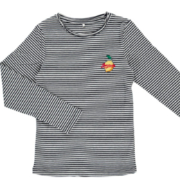name it: Delilah Longsleeve Stripe
