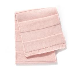 Imps&Elfs: Gebreide sjaal roze - 3160645
