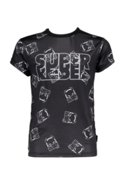 SuperRebel: Shirt Logo