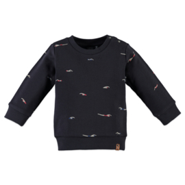 Babyface: Sweater Swim - Ink