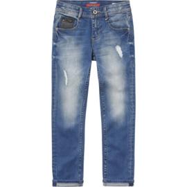 Vingino: Spijkerbroek Atoir - Blue Vintage