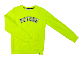Cars jeans: Sweater 'Future'