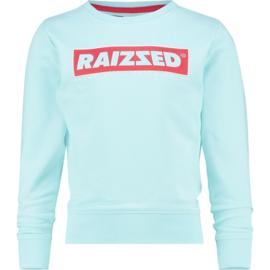 Raizzed: Trui Dakota - Heaven blue