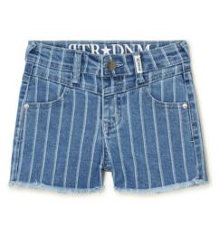 Retour: Violetta Shorts - Light Blue Denim