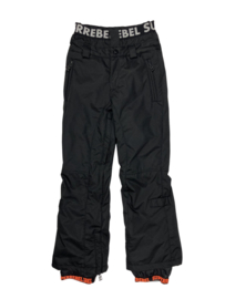 SuperRebel: Snowboard pants 6685
