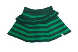 Nik & Nik: Ruby Indie skirt/groen