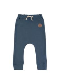 Dear Sophie: Basic Pants Blue