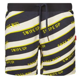 Retour Jeans: jogging shorts Orlando- dark navy