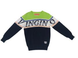 Vingino: Sweater Miter -  Neon Green