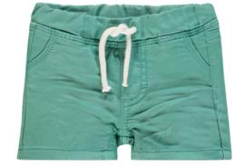 Noppies: B Denim Shorts Suffield - Oil Green