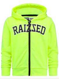 Raizzed: Vest Oslo - Sparkle Lime