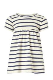 Little Indians: Dress summer stripe