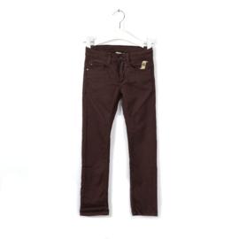Imps & elfs: Jeans donkerbruin