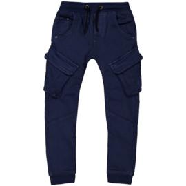 Vingino: Jongens Jeans Carlos - Donkerblauw