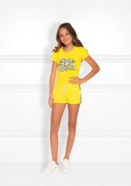 Nik & Nik : Fidda Short Sunny Yellow