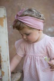 Petit Indi: Blouse Roze